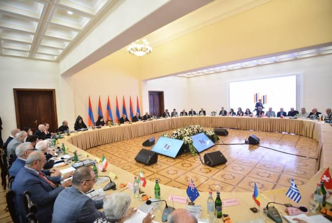 «Հայաստան» համահայկական հիմնադրամում իրականացված աուդիտի արդյունքները եղել են դրական