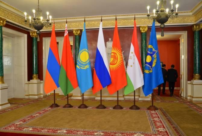 ԱԺ-ն քննարկում է ՀԱՊԿ անդամ պետությունների տեղեկատվական անվտանգության ապահովման ոլորտում համագործակցության խորացման մասին համաձայնագիրը