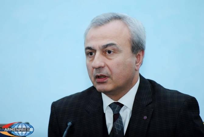 Հայաստանն ու Բելառուսը ՏՏ ոլորտում համագործակցության մեծ հեռանկարներ ունեն