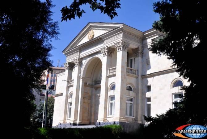 Հայաստանցիների 81 %-ը բարենպաստ է գնահատում նախագահի աշխատակազմի աշխատանքը. հարցում