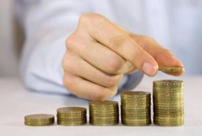 ՊԵԿ. Հայաստանում տարվա առաջին եռամսյակում պետբյուջեի եկամուտներն աճել են 25%- ով