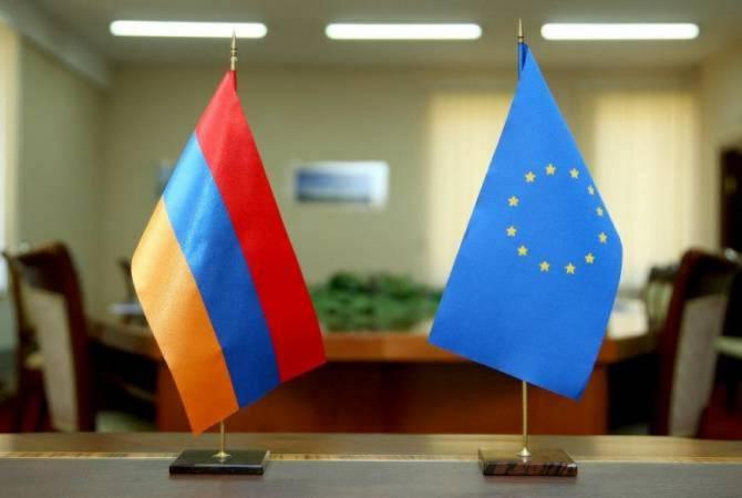 ԵՄ-ն Հայաստանի հետ քննարկում է ավելացված ֆինանսավորման միջոցների օգտագործման ուղիները