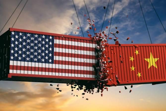 ԱՄՆ-Չինաստան առևտրային պատերազմը նոր փուլ է մտնում. չինական յուանը գտնվում է ամենացածր մակարդակի վրա