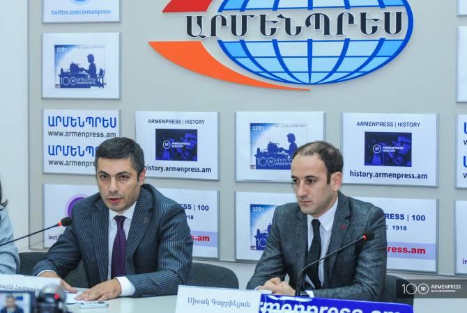 Երևանում շրջիկ առևտրի համար կսահմանվեն կոնկրետ տեղեր և ժամեր