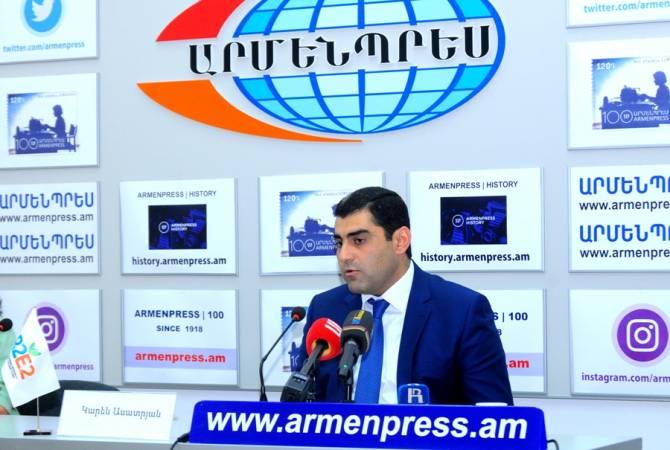 Երևանյան 290 բազմաբնակարան շենքերում կիրականացվեն էներգախնայողության աշխատանքներ