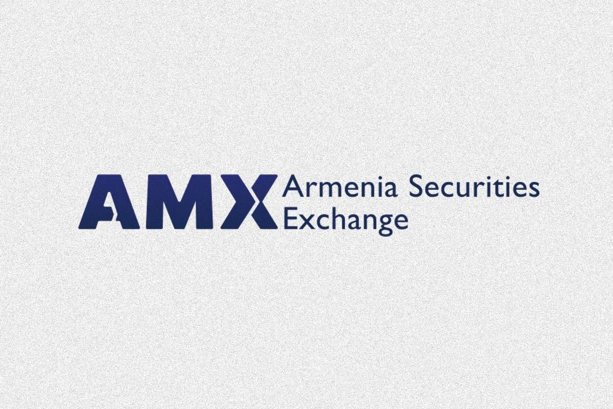 Հայաստանի Ֆոնդային Բորսա. կայացել է պետական պարտատոմսերի աճուրդ - 14/05/19