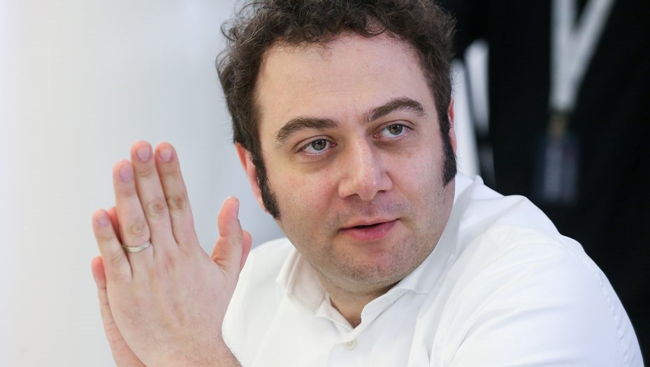 «Яндекс.Такси»-ի ղեկավար Տիգրան Խուդավերդյանը դարձել է  «Яндекс» ընկերության գործադիր տնօրենը