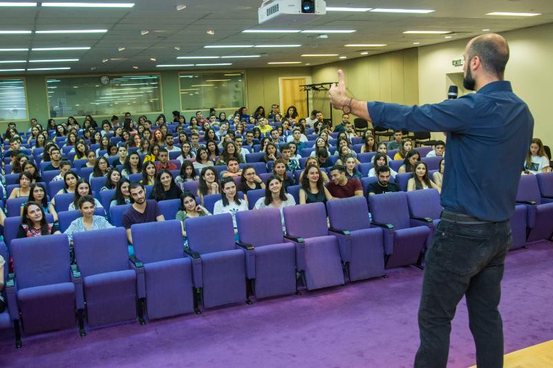 «WCIT 2019»-ի «դեսպաններն» անցան գործի․ տեղի է ունեցել կամավորների առաջին հավաքը