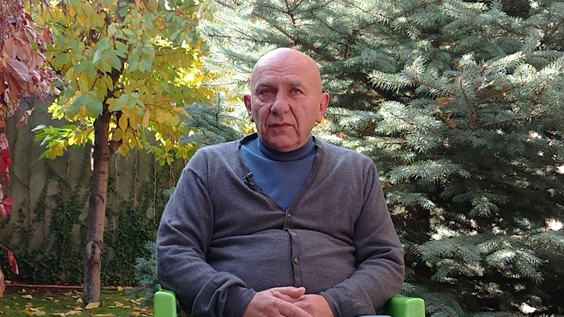 Գրիգորի Սաղյան. am-ի պահանջվածությունը Հայաստանում ու արտասահմանում 50։50 է, բայց հատկապես պահանջված է Չինաստանում. տեսանյութ