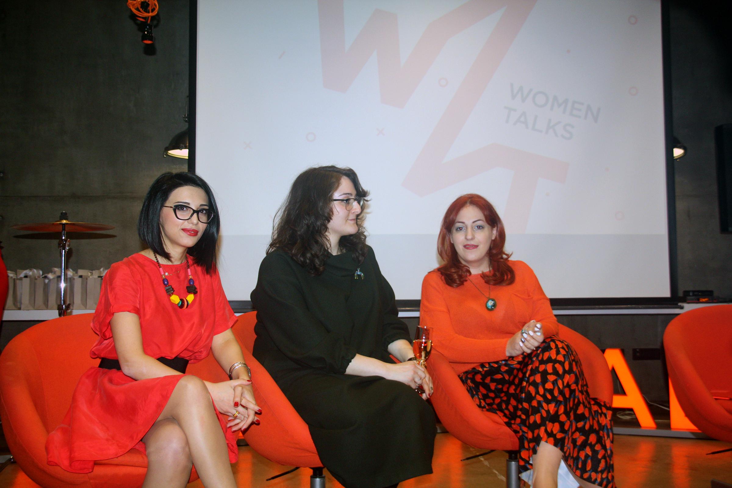 Կանայք բիզնեսում․ Ինչպե՞ս հավասարակշռել աշխատանքն ու անձնական կյանքը