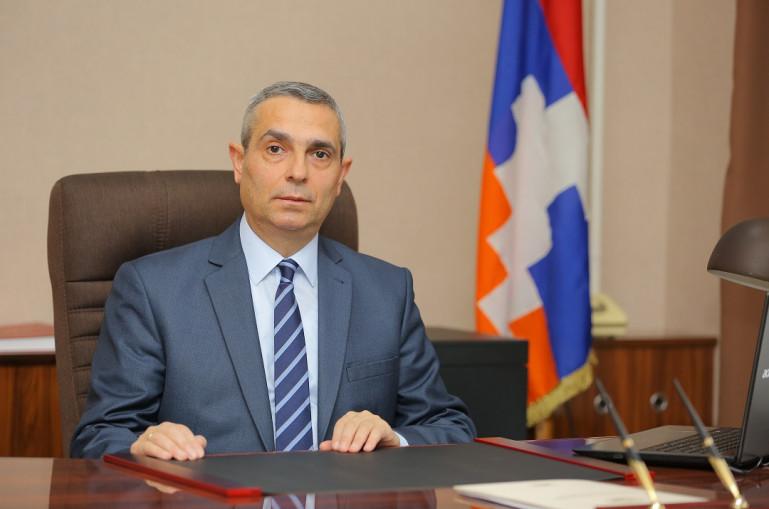 Մասիս Մայիլյան. 2020 թ-ից Արցախ մուտք կգործի 2-րդ բջջային օպերատորը Արցախի և Հայաստանի միջև ռոումինգ փաստացի չի լինի