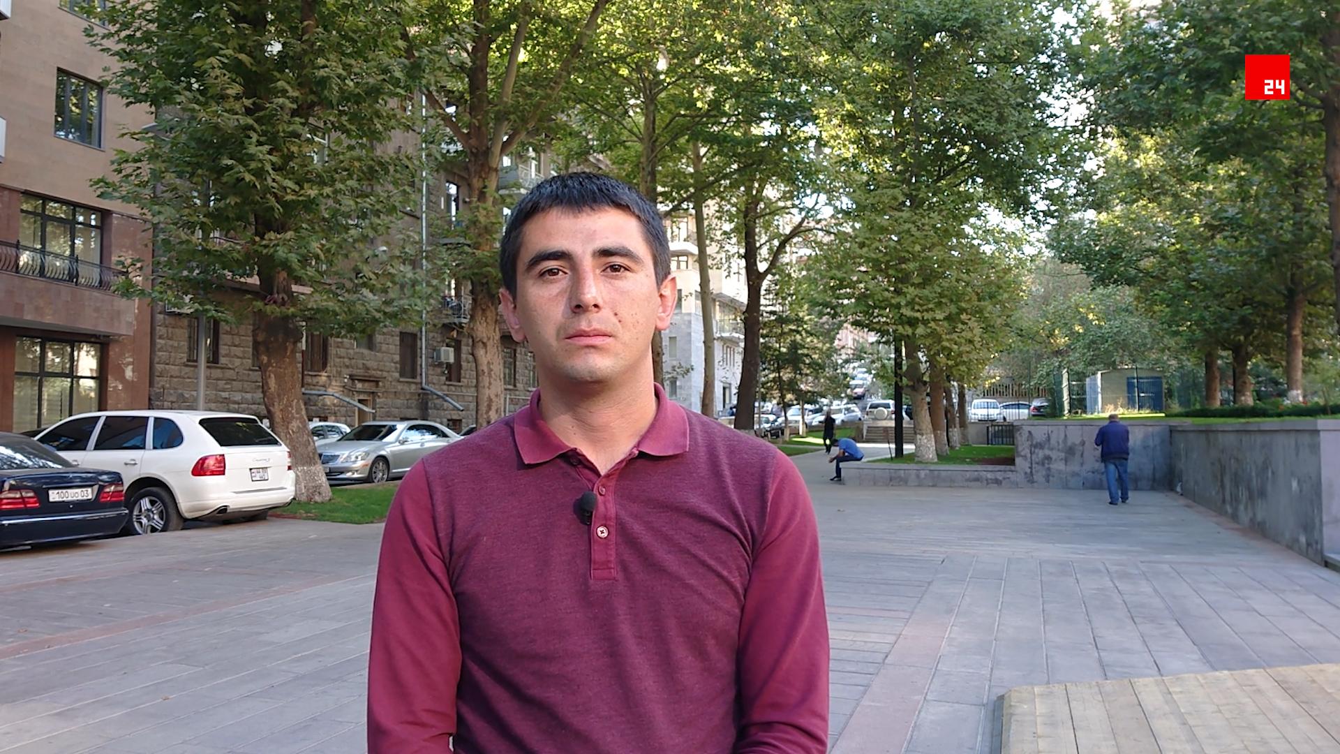 Պանդուխտ Մարտիրոսյան․ քայլ-քայլ մոտենում ենք որակյալ տնտեսական աճի