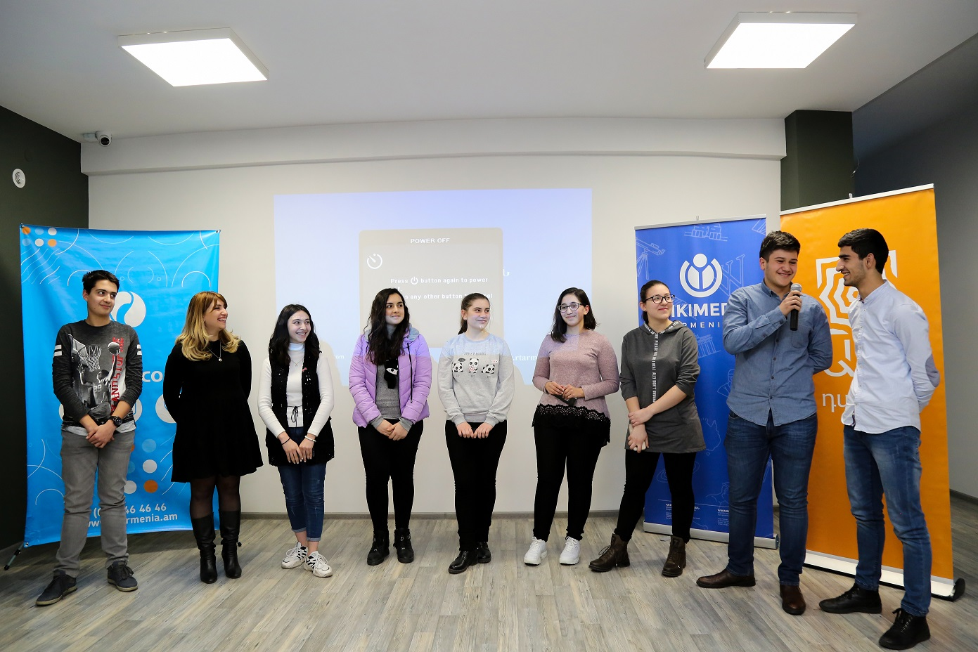 Ռոստելեկոմ. Երևանում իրականացնում է «Азбука Интернета» համակարգչային դասընթացների նոր փուլը