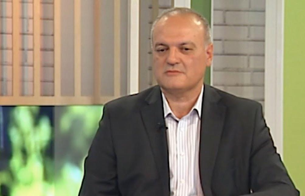 Վիգեն Հակոբյան․ Հայաստանում տնտեսական հեղափոխություն իրականացնելու ակտիվ քայլերից մեկը պետք է լինի արժեթղթերի շուկայի ձևավորումը