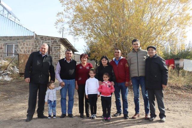 Վիվասել-ՄՏՍ. Տնակից` կիսակառույց ճանապարհը չի կրկնվի ընտանիքի երկրորդ սերնդի համար
