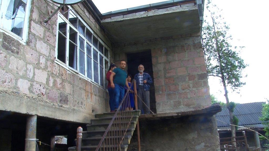 Վիվասել-ՄՏՍ. Սահմանին կառուցվող տունը՝ գյուղը շենացնելու երաշխիք