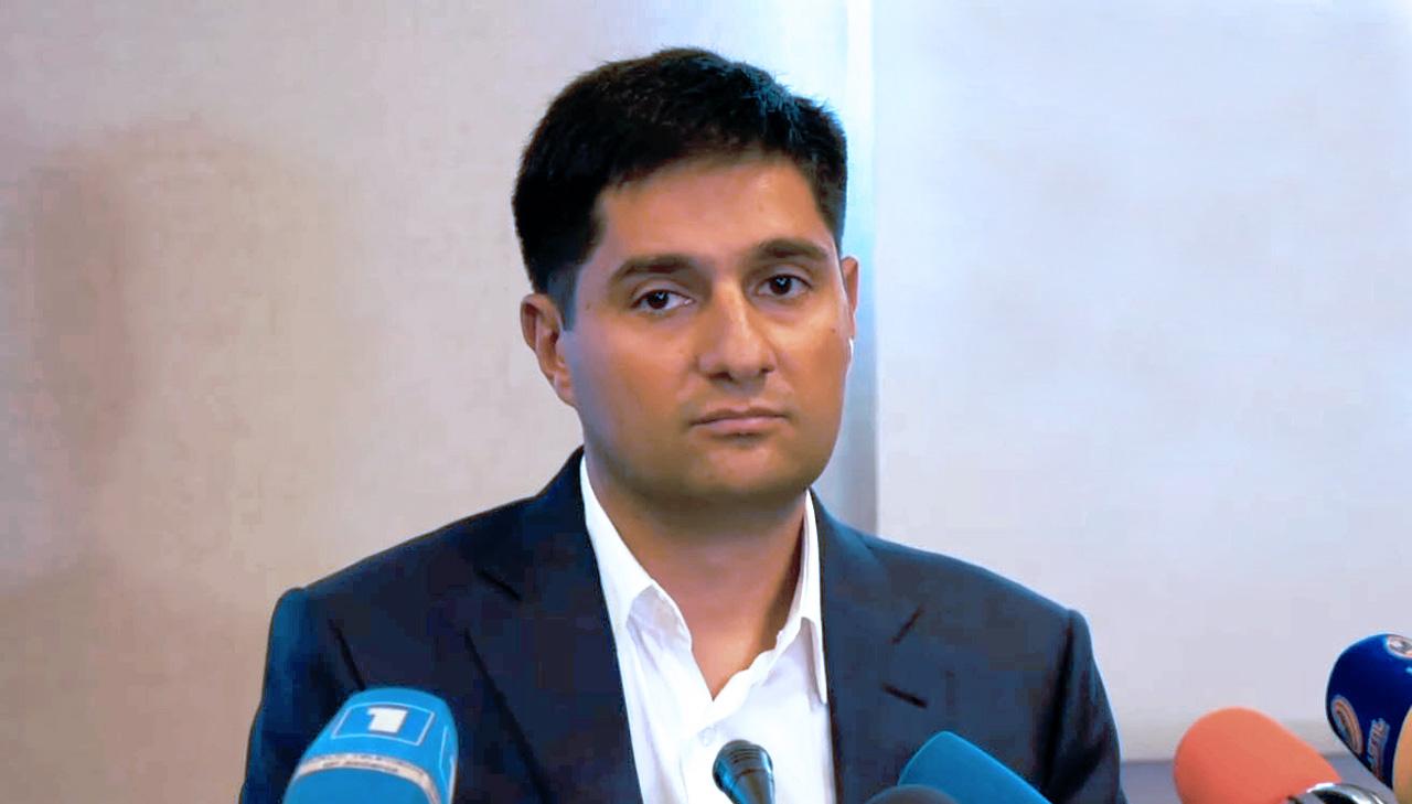 Ալեքսանդր Եսայանը ներկայացրել է WCIT 2019-ի խոսնակներին