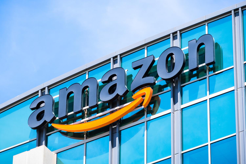 Amazon-ի կապիտալացման ցուցանիշով գերազանցել Է բոլոր մրցակիցներին