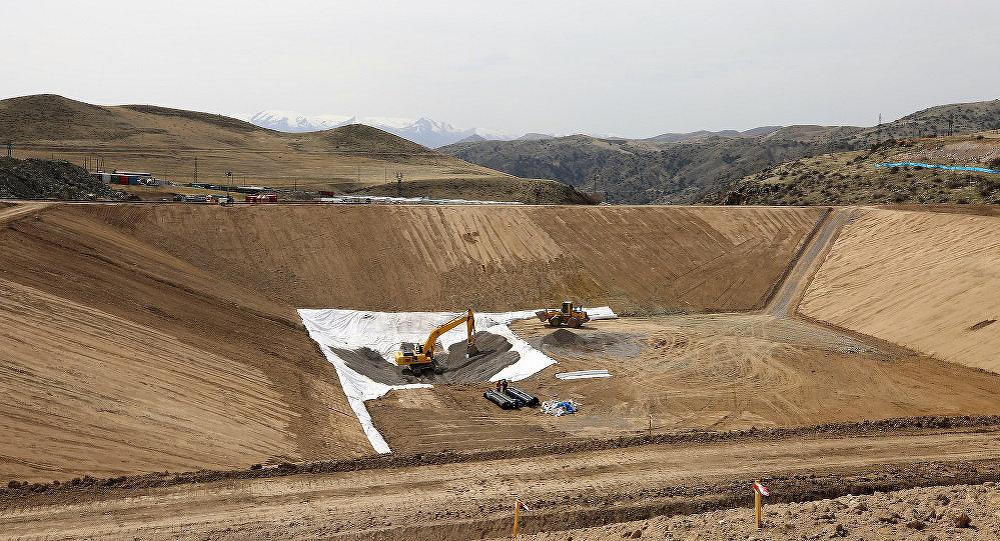 Ամուլսարի հանքի շահագործման խնդրի լուծման հիմքում Հայաստանի հավասարակշռված շահն է