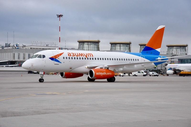 Ժողովուրդ. Ռուսական ավիաընկերությունը մտադիր է Հայաստանում ստեղծել տեխնիկական բազա