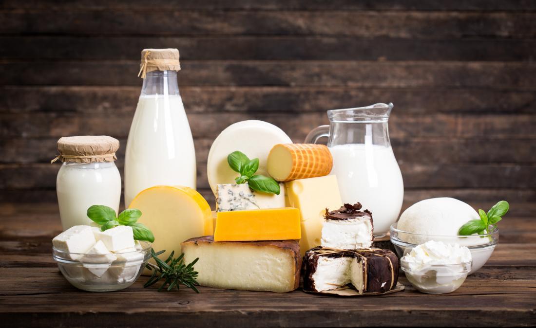 2019 թ․ հունվար-փետրվար ամիսներին Հայաստանում կաթի արտադրությունում արձանագրվել է 14․8% աճ