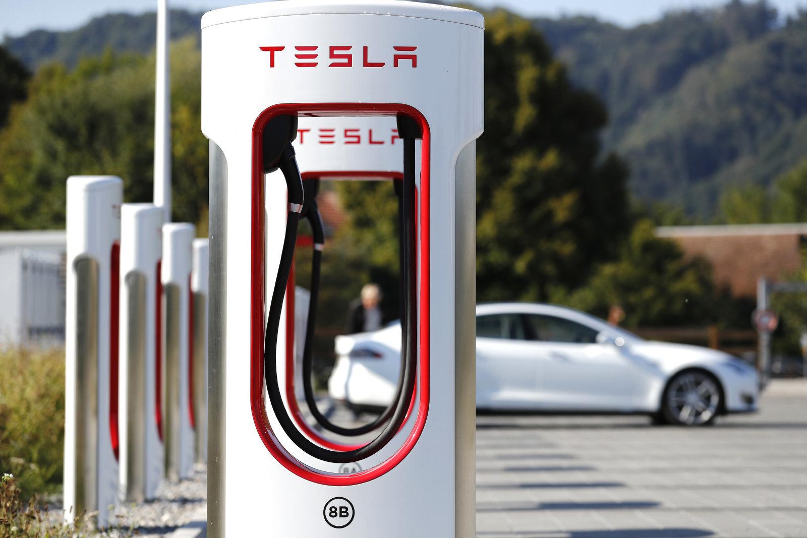 Tesla-ն այսուհետ կարելի է վերալիցքավորել 15 րոպեում
