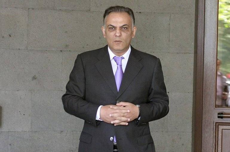 Հրապարակ. Գագիկ Բեգլարյանը փակում է պետությանը պատճառված 24 միլիարդ դրամի վնասը