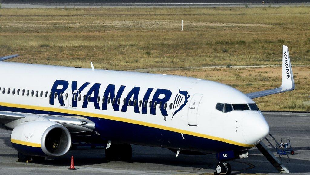 Ryanair-ի առաջին չվերթի իրականացումը կարող է լինել ուշացումներով