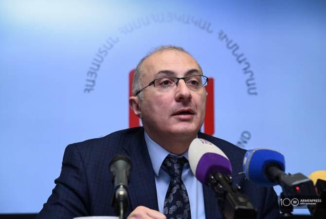 «Հայաստան» համահայկական հիմնադրամի դրամահավաք-հեռուստամարաթոնին հանգանակվել է 10,235,847 ԱՄՆ դոլար
