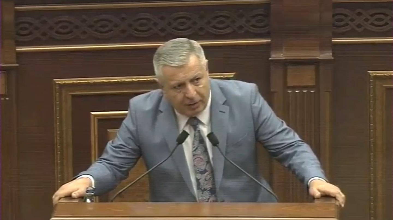 Սերգեյ Բագրատյանը կասկածի տակ է դնում Լիդիանի կողմից իրականացված ներդրումների ծավալը