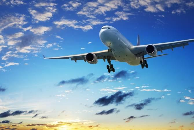 «Արմենիա» ավիաընկերությունը մինչև մարտի 22-ը չեղարկել է Երևան-Թել Ավիվ-Երևան չվերթները