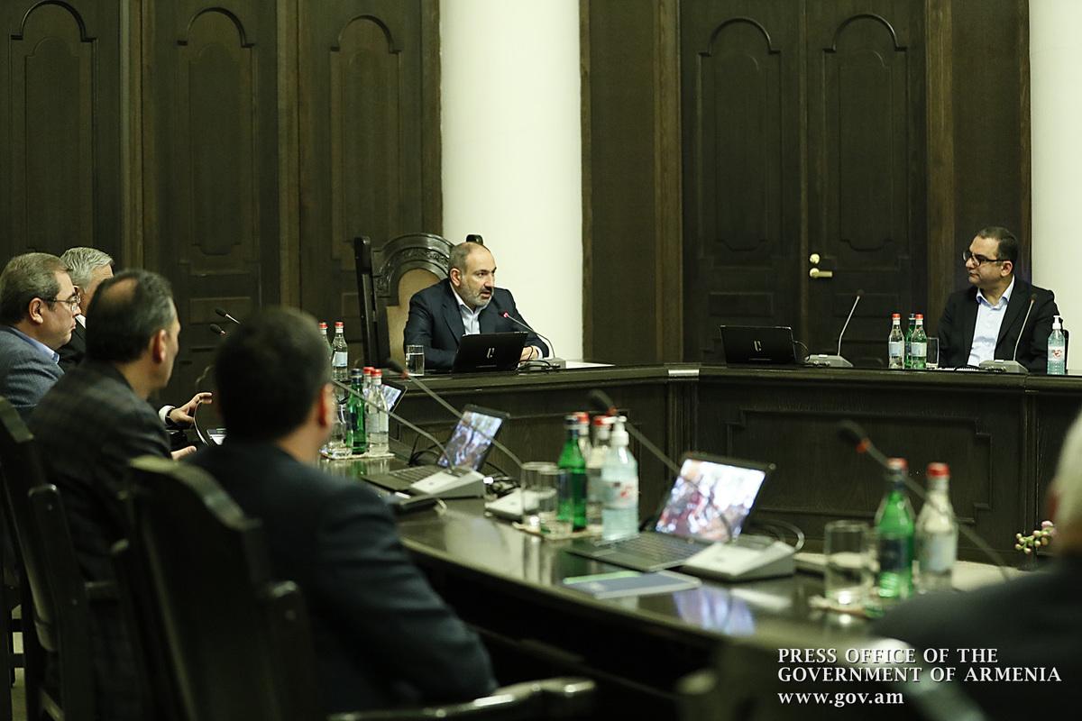 Վրաստանը և Ռուսաստանը Հայաստանի բեռների համար կապահովեն «կանաչ գոտի»