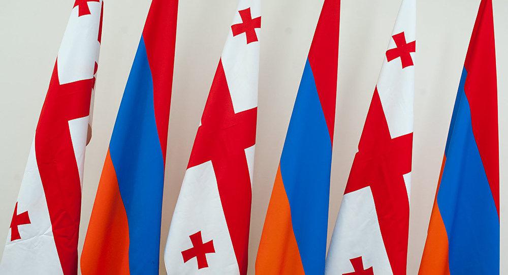 Ինֆոգրաֆիկա. հայ-վրացական հարաբերությունները