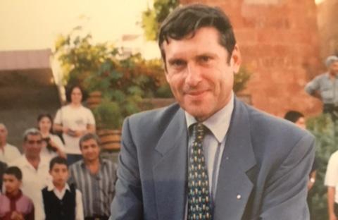 Մահացել է Պիեռ Լառեչը՝ Երևանի կոնյակի գործարանի 1998-2005թթ նախագահն ու գլխավոր տնօրենը