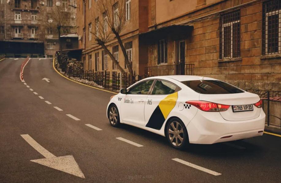 Yandex.Taxi-ն կորոնավիրուսից տուժած վարորդներին ֆինանսական աջակցություն ցուցաբերելու համար հիմնադրամ է գործարկում Հայաստանում