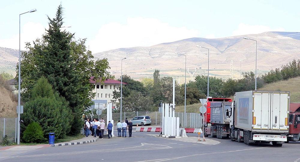 Քննարկվելու է Վրաստանից Հայաստան բեռնափոխադրումների սակագների հարցը