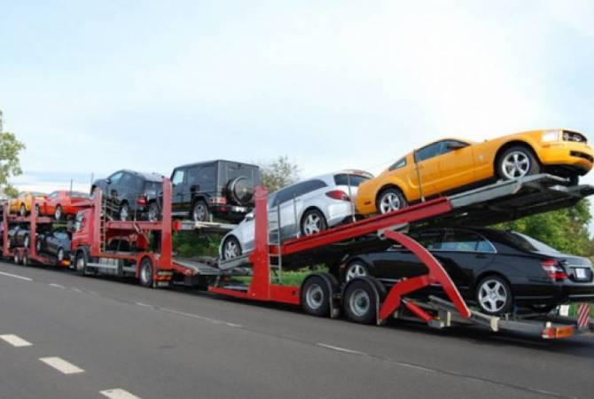 Երրորդ երկրներից ավտոմեքենաների ներմուծման մաքսատուրքերի հարցով ՀՀ-ն չի պատրաստվում դիմել ԵԱՏՄ-ին