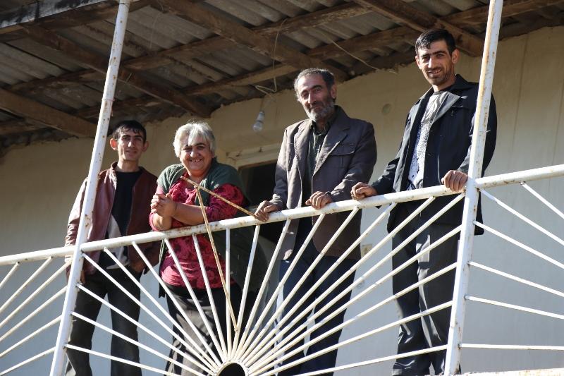 ՎիվաՍել-ՄՏՍ․ Լուծվել է 30 տարվա վաղեմության խնդիր. երկաթյա վագոն-տնակի փոխարեն կոթեցի ընտանիքն արդեն քարե տուն ունի