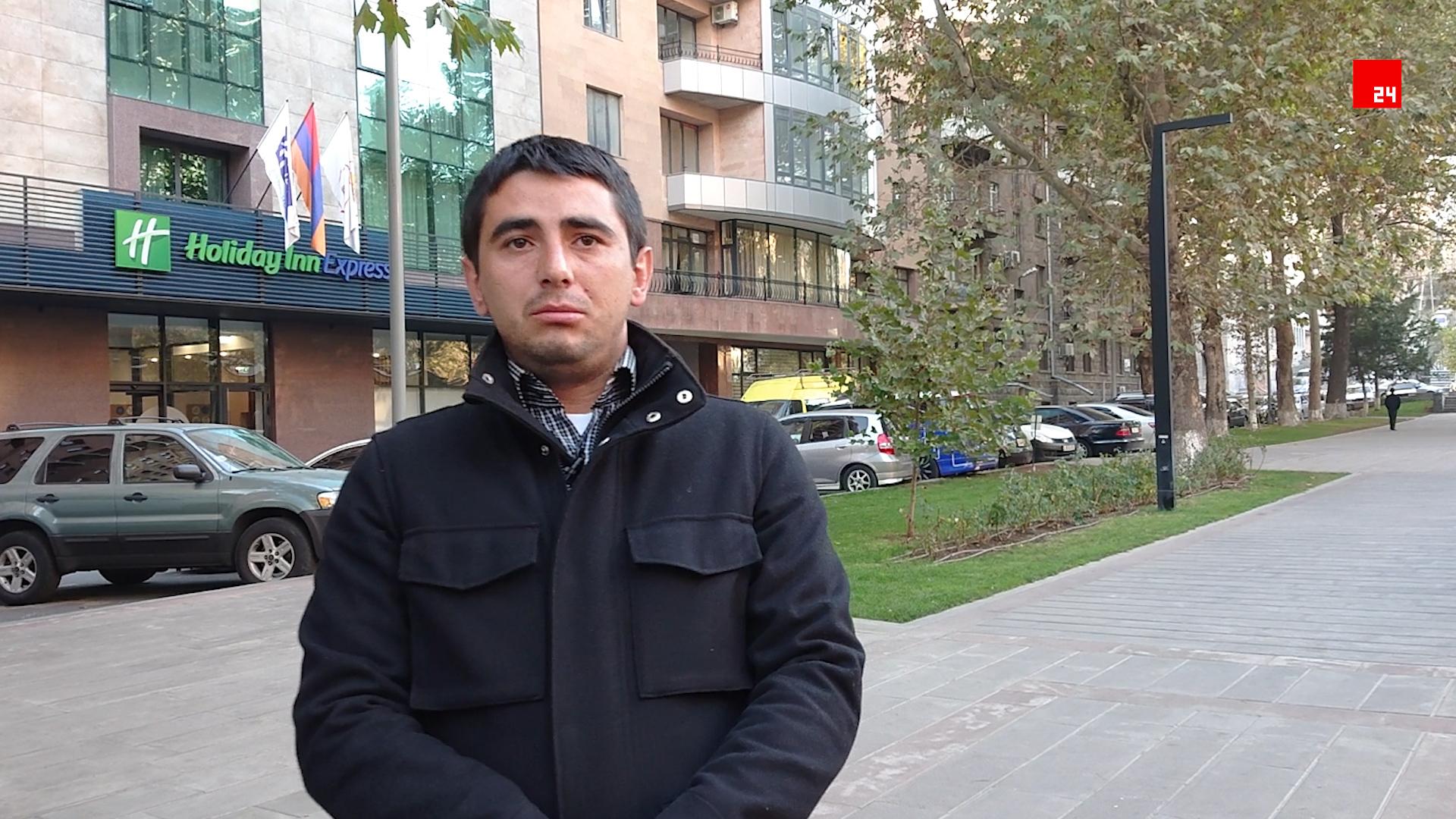 Պանդուխտ Մարտիրոսյան. 2020-ը տնտեսական դրական սպասումների տարի է լինելու. տեսանյութ