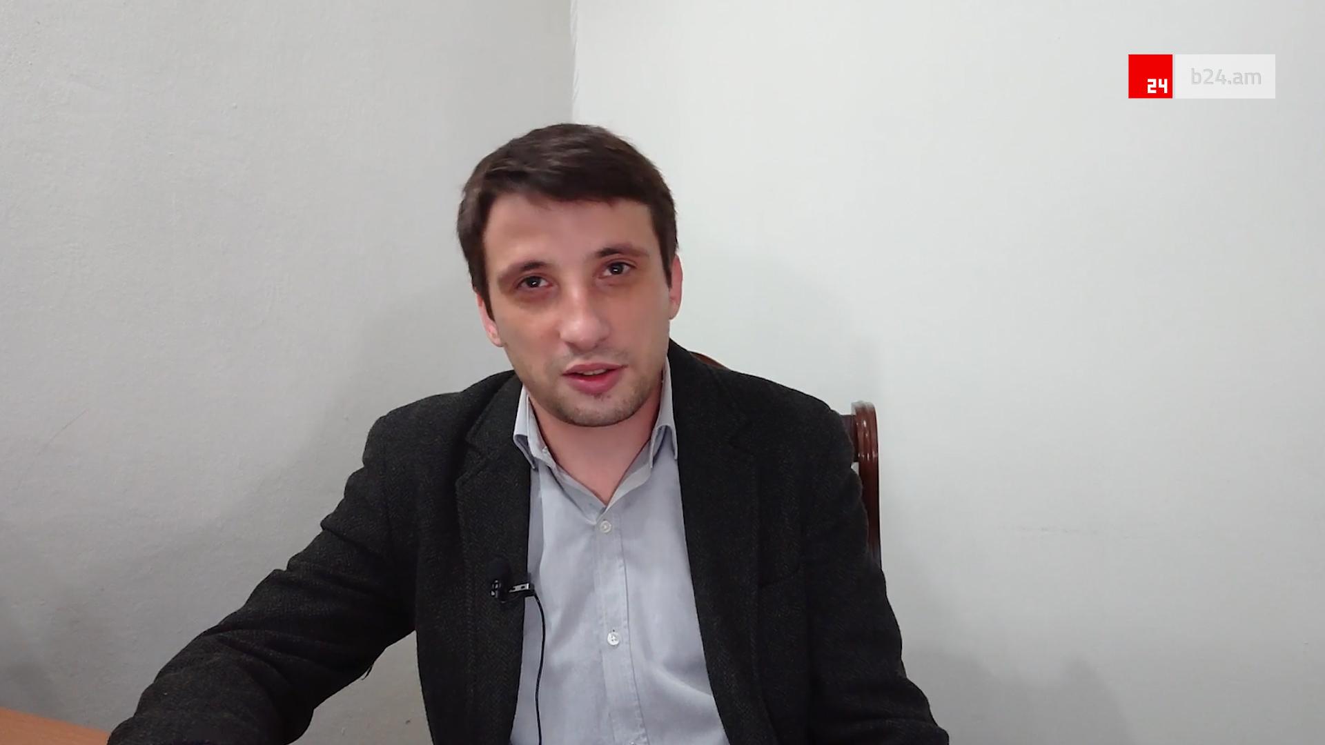 Արայիկ Պապյան. Օտարերկրյա ներդրողի հետ աշխատանքում պետությունը պետք է չափազանց զգուշավոր լինի. տեսանյութ