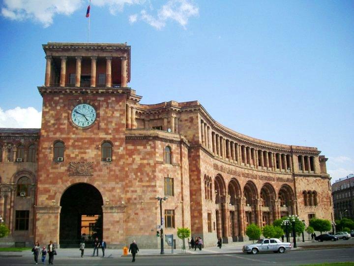 2015թ. հունվարի 1-ից Հայաստանում ուժի մեջ կմտնի «Անշարժ գույքի հարկի մասին» օրենքը