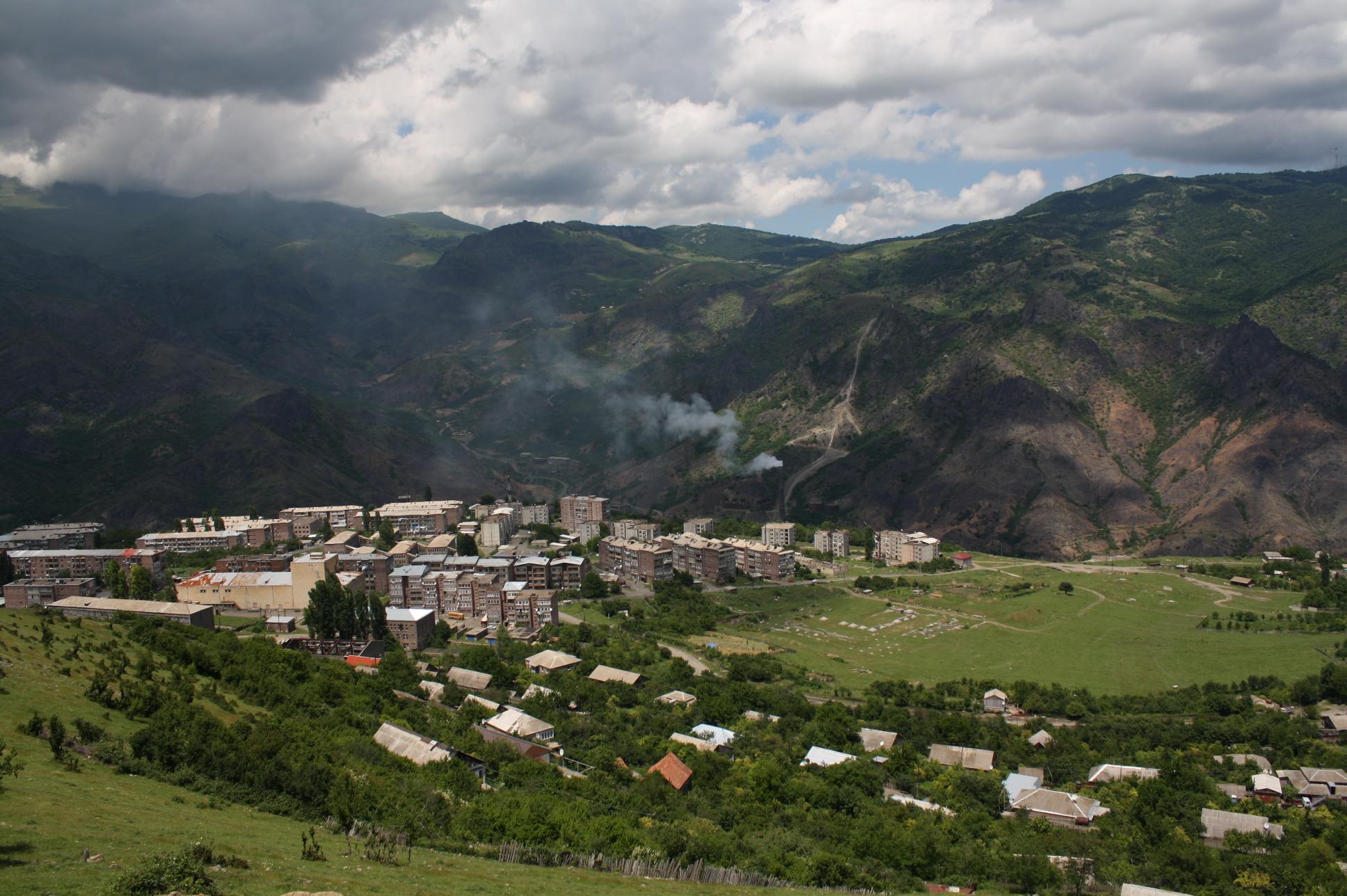 Ժողովուրդ. Ալավերդու պղնձաձուլական գործարանն առաջիկայում կդադարեցնի գործունեությունը