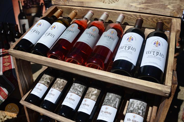 Ալկոհոլային խմիչքների արտադրությունը Հայաստանում՝ 2019թ. առաջին կիսամյակ. տեսանյութ