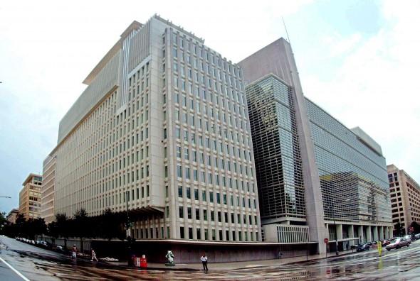 Էկոնոմիկայի նախարարն ընդունել է Համաշխարհային բանկի գործադիր տնօրենին