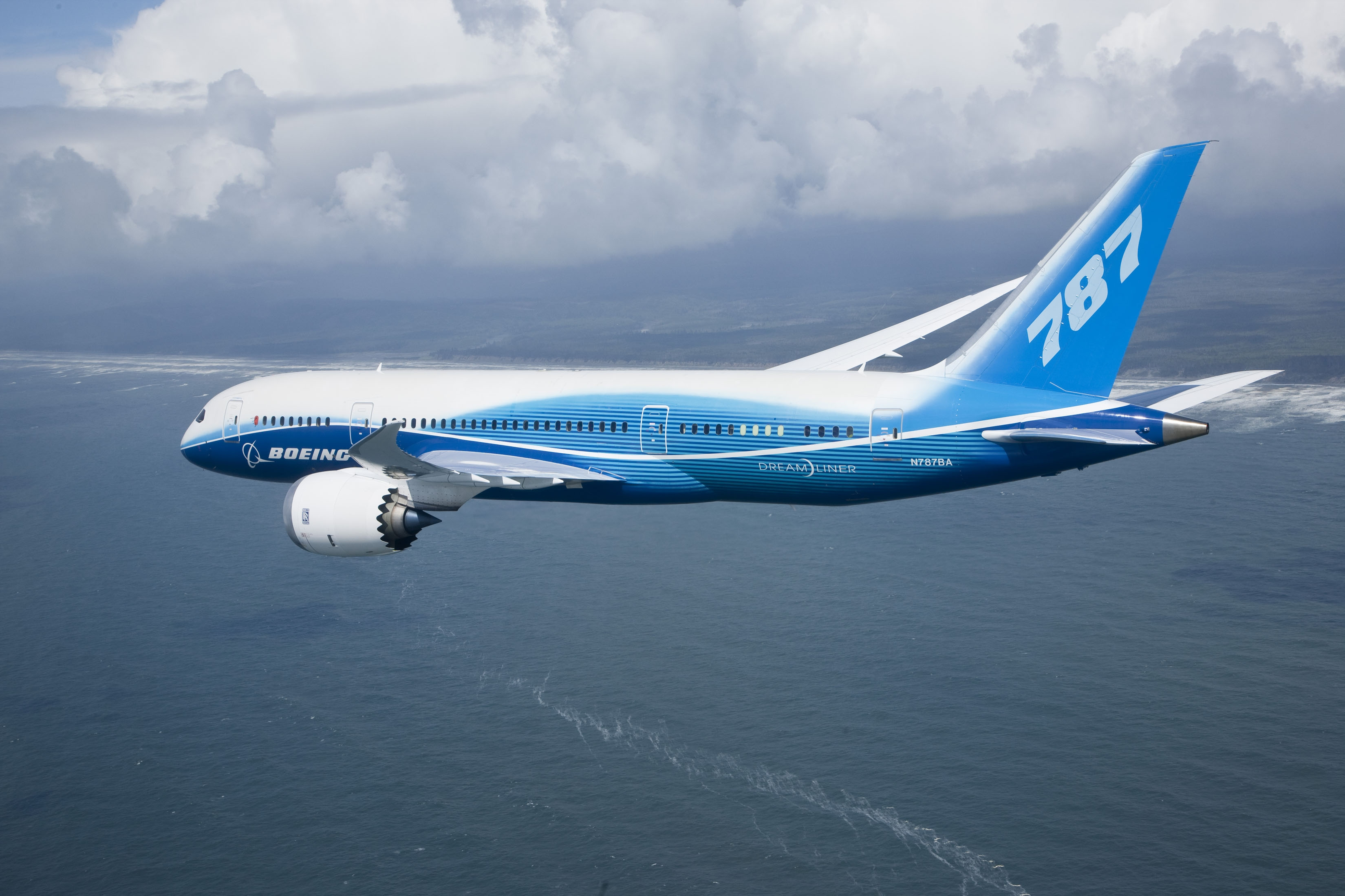 Boeing-ը 12 մլրդ դոլարով ավելացնում է սեփական բաժնետոմսերի հետգնման ծավալը