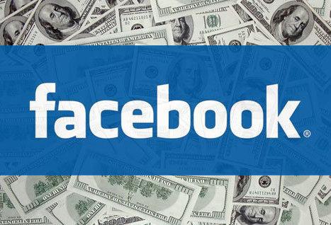 Facebook-ի շահույթն աճել է ավելի քան 8 անգամ