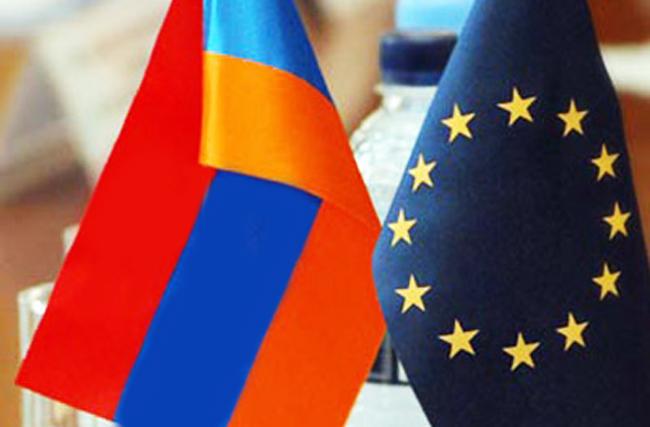 Այս տարի Հայաստանը եվրոպական երկրների հետ իրականացրել է ավելի քան $800 մլն առևտուր