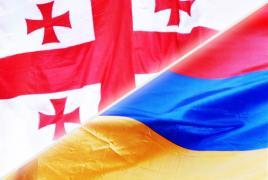 Հայկական պատվիրակությունը մեկնել է Վրաստան