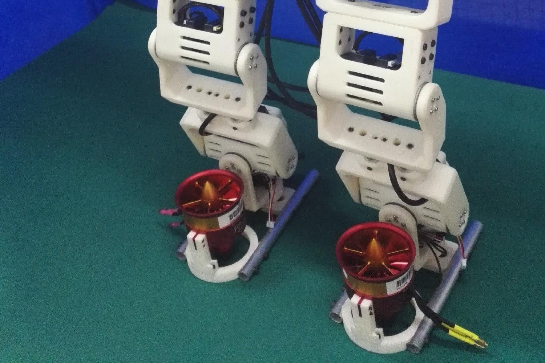 Ռոստելեկոմի աջակցությամբ կանցկացվի ռոբոտների համաշխարհային օլիմպիադայի ազգային փուլը