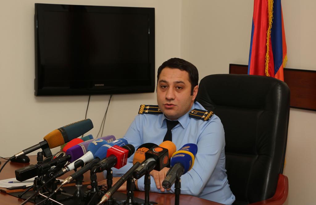 2016թ. հոկտեմբերին Հայաստան է ներկրվել 2,800 մեքենա՝ ապահովելով 1.48 մլրդ դրամի մաքսային մուտք